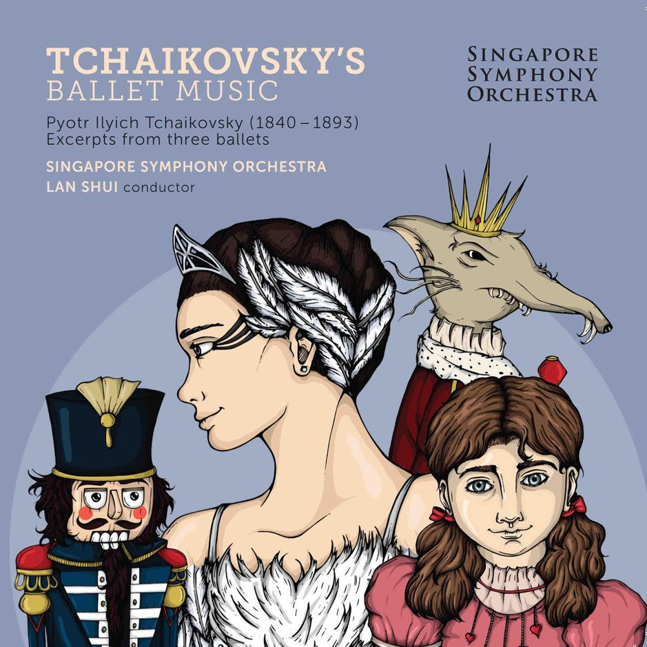 tchaikovskys-ballet-music