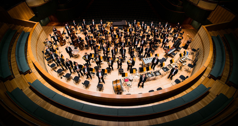 For Young Musicians: Lessons and the Chance to Perform