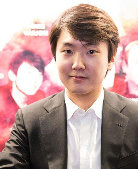 Seong-Jin Cho. (Photo Credit: Jack Yam)