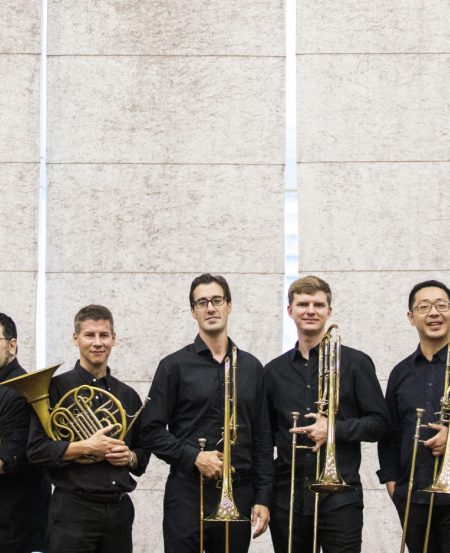 As part of the Singapore Symphony Orchestra's 40th Anniversary celebrations,we sent our brass ensemble on the road to bring you a delightful mix of familiar tunes from Mozart to Dick Lee's Home! These free performances were held at various locations in Singapore.