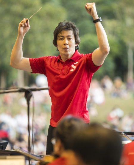 Singapore Symphony Orchestra