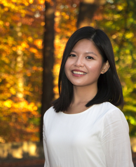 Tan Yuting has won multiple awards for her music – including first prize in the Macht Competition for Composition (2018), first prize in the Virginia Carty deLillo Composition Competition (2018), and third prize in the Prix d'Été Competition (2017) at the Peabody Institute of the Johns Hopkins University.