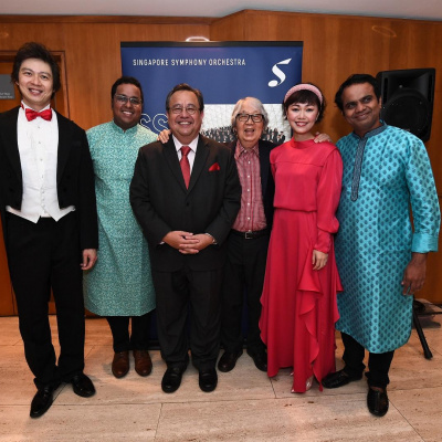 THE SINGAPORE SYMPHONY ORCHESTRA CELEBRATES NATIONAL DAY WITH A HEARTFELT TRIBUTE THROUGH MUSIC