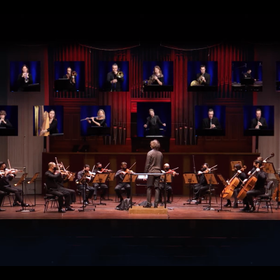 SONGS FROM HOME: MELBOURNE AND SINGAPORE SYMPHONY ORCHESTRAS UNITE TO CELEBRATE A 55-YEAR RELATIONSHIP BETWEEN TWO COUNTRIES