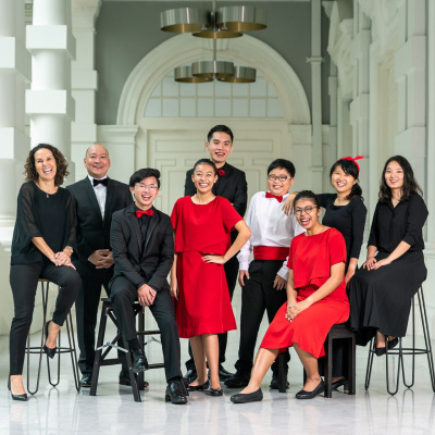 Singapore Symphony Choruses Present Series of Choral Events