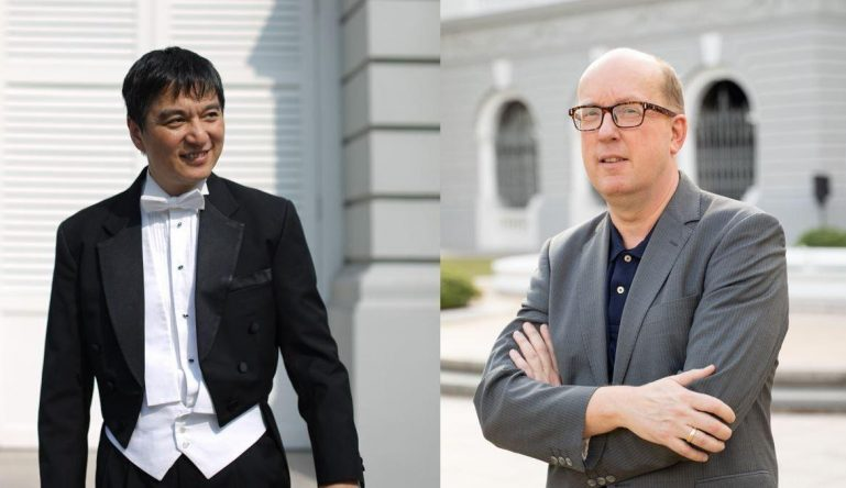 Lan Shui Named Conductor Laureate, SSO Appoints New Artistic Lead