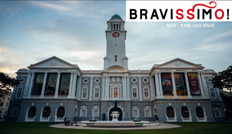 Bravissimo! May-June 2021
