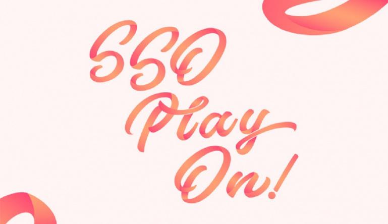 Keep Calm and Play On: SSO Digital Edition