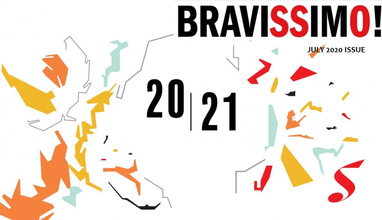 Bravissimo! July 2020