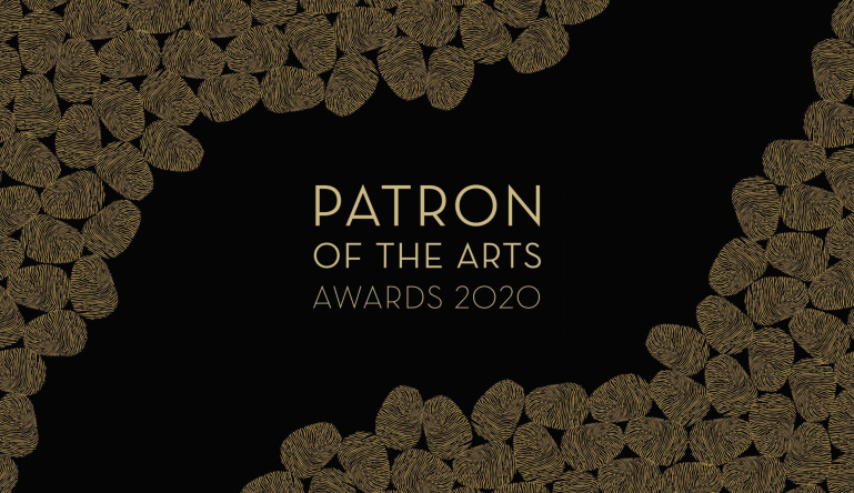 SSO Donors Honoured at First Digital Patron of the Arts Awards Ceremony