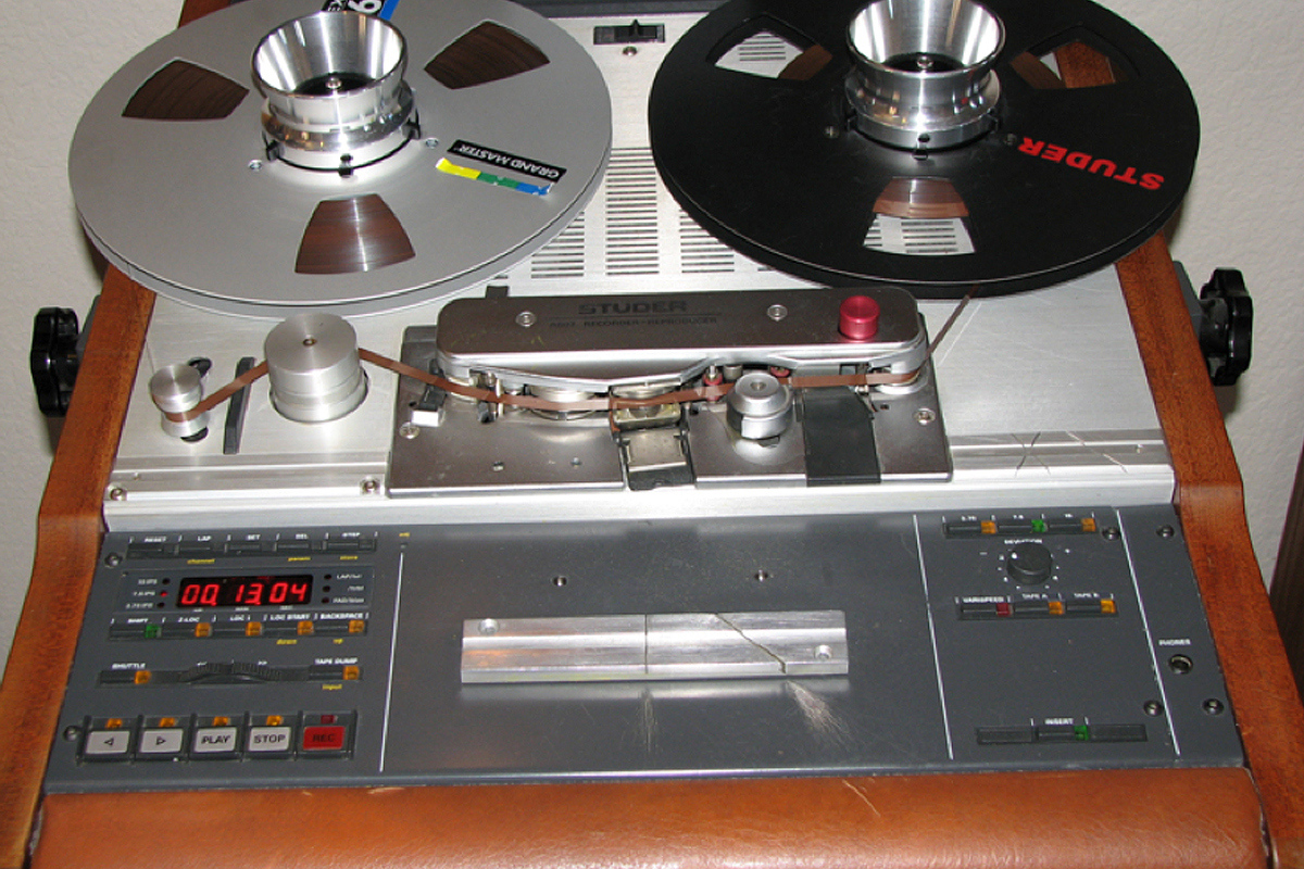 Broadcasting the SSO in the 80s and 90s