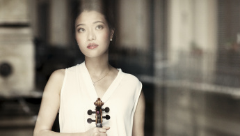 Ye-Eun Choi Plays Beethoven
