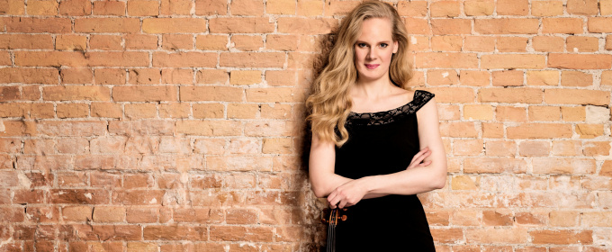 Beethoven and Mozart with Simone Lamsma