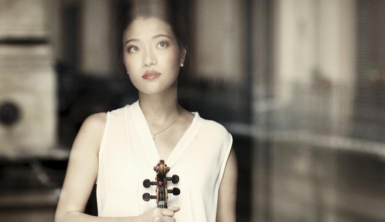 Ye-Eun Choi Plays Beethoven