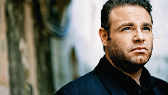 The Maltese Tenor: Joseph Calleja