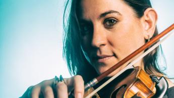 Nadia Sirota • Nico Muhly Viola Concerto