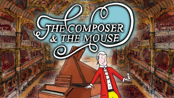 The Composer and the Mouse
