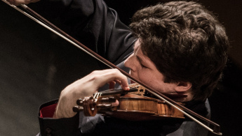 Familiar Favourites: Beethoven Violin Concerto