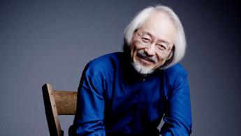 Missa Solemnis · Masaaki Suzuki
