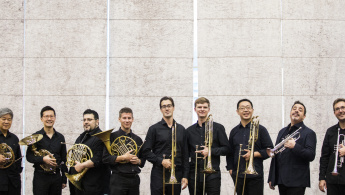 Brass Ensemble of the SSO