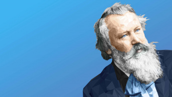 Go Fourth With Brahms!