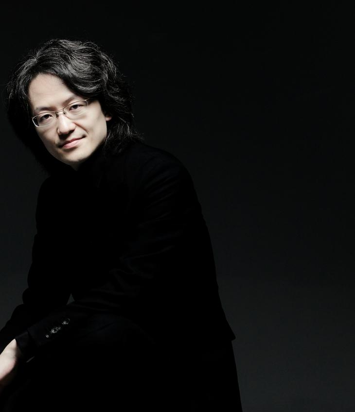 Masato Suzuki - Inspired by Leipzig
