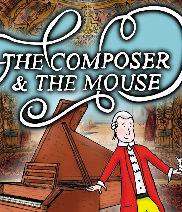 [Cancelled] The Composer and the Mouse