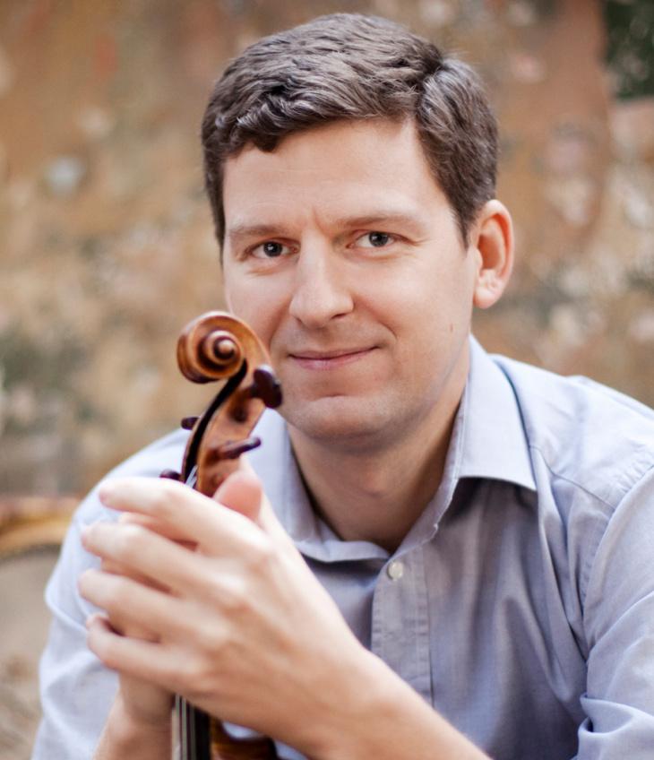 Master of Violin: James Ehnes