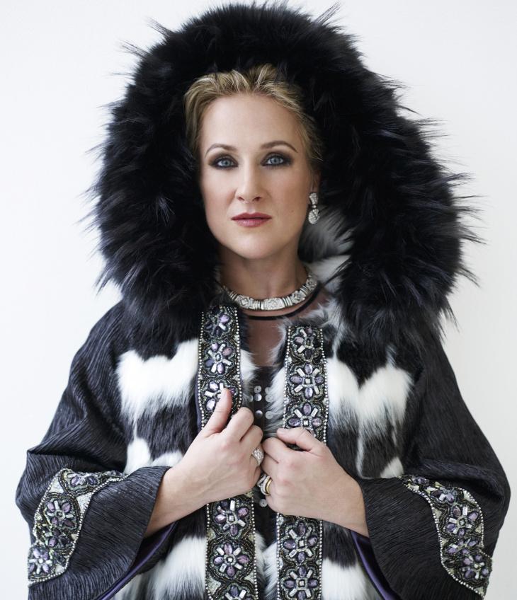 SSO Gala • Diana Damrau