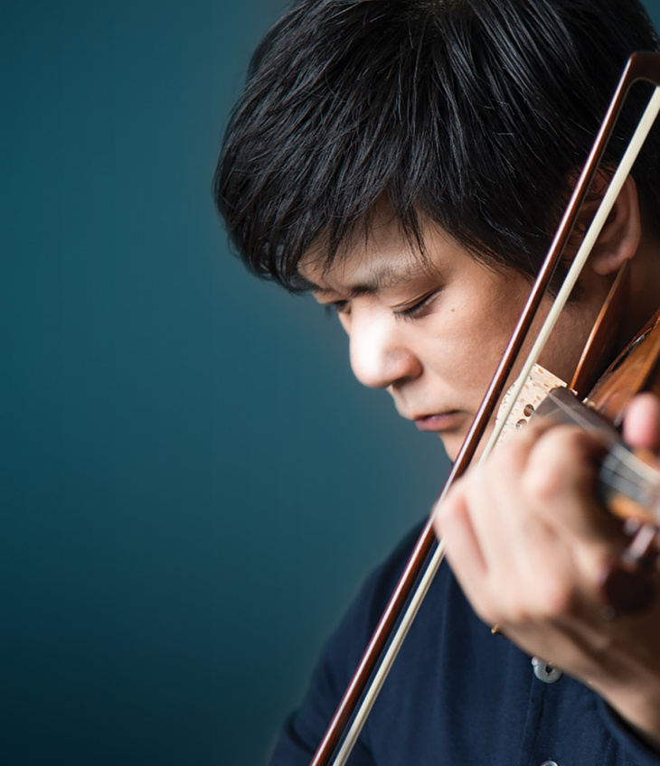 Mendelssohn Violin Concerto • Brahms Symphonies