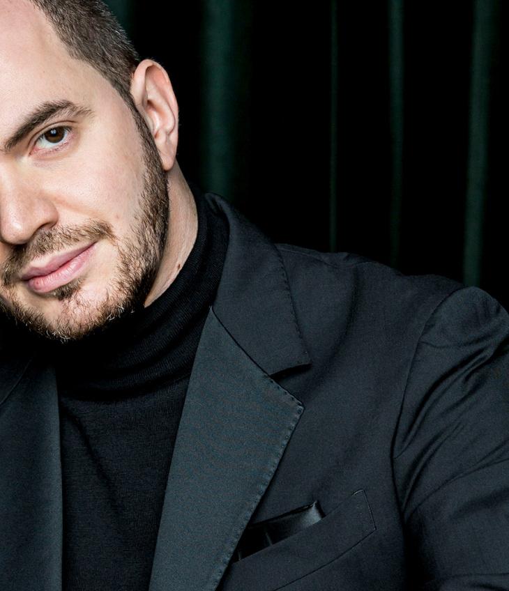 26th Singapore International Piano Festival - Kirill Gerstein
