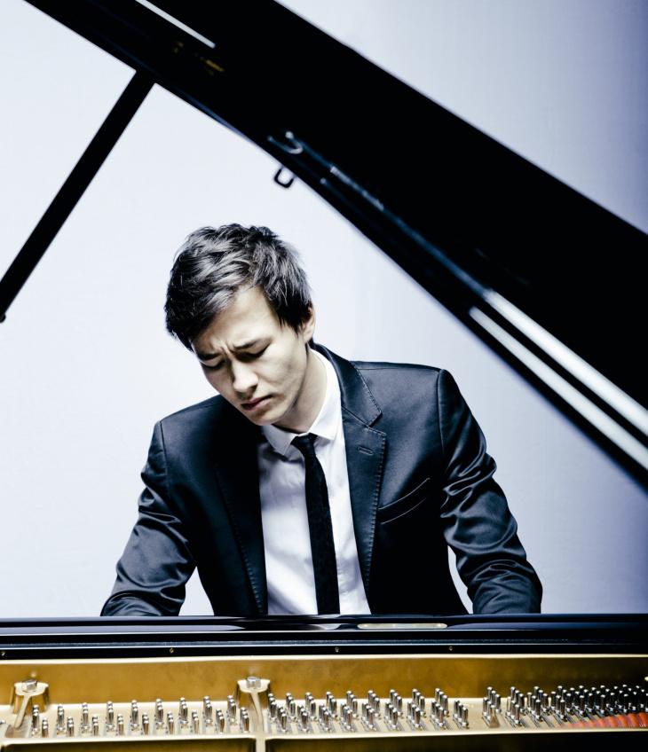 26th Singapore International Piano Festival - Louis Schwizgebel