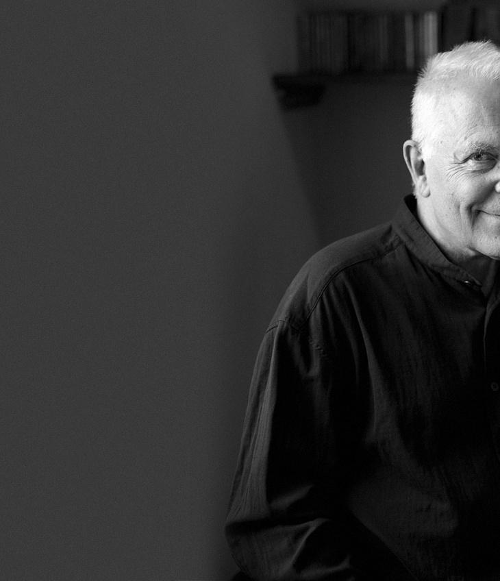 24th Singapore International Piano Festival - Stephen Kovacevich