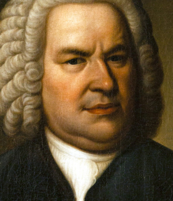 Baroque Festival: Bach the Kapellmeister