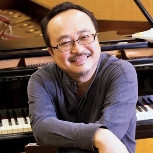 25th Singapore International Piano Festival - Dang Thai Son (Masterclass)