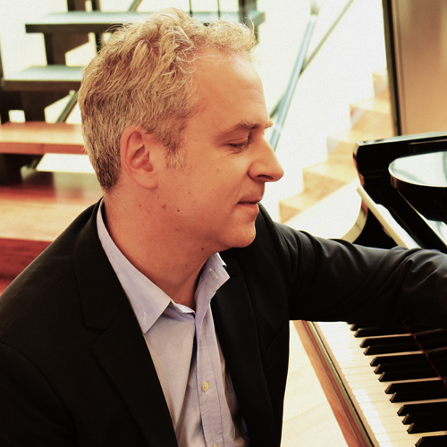 25th Singapore International Piano Festival - Jeremy Denk (Masterclass)