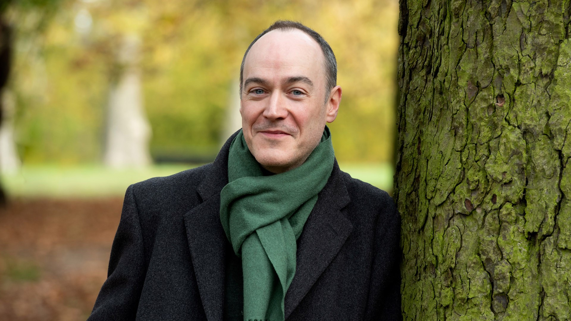 [Cancelled] Leon McCawley (Masterclass)