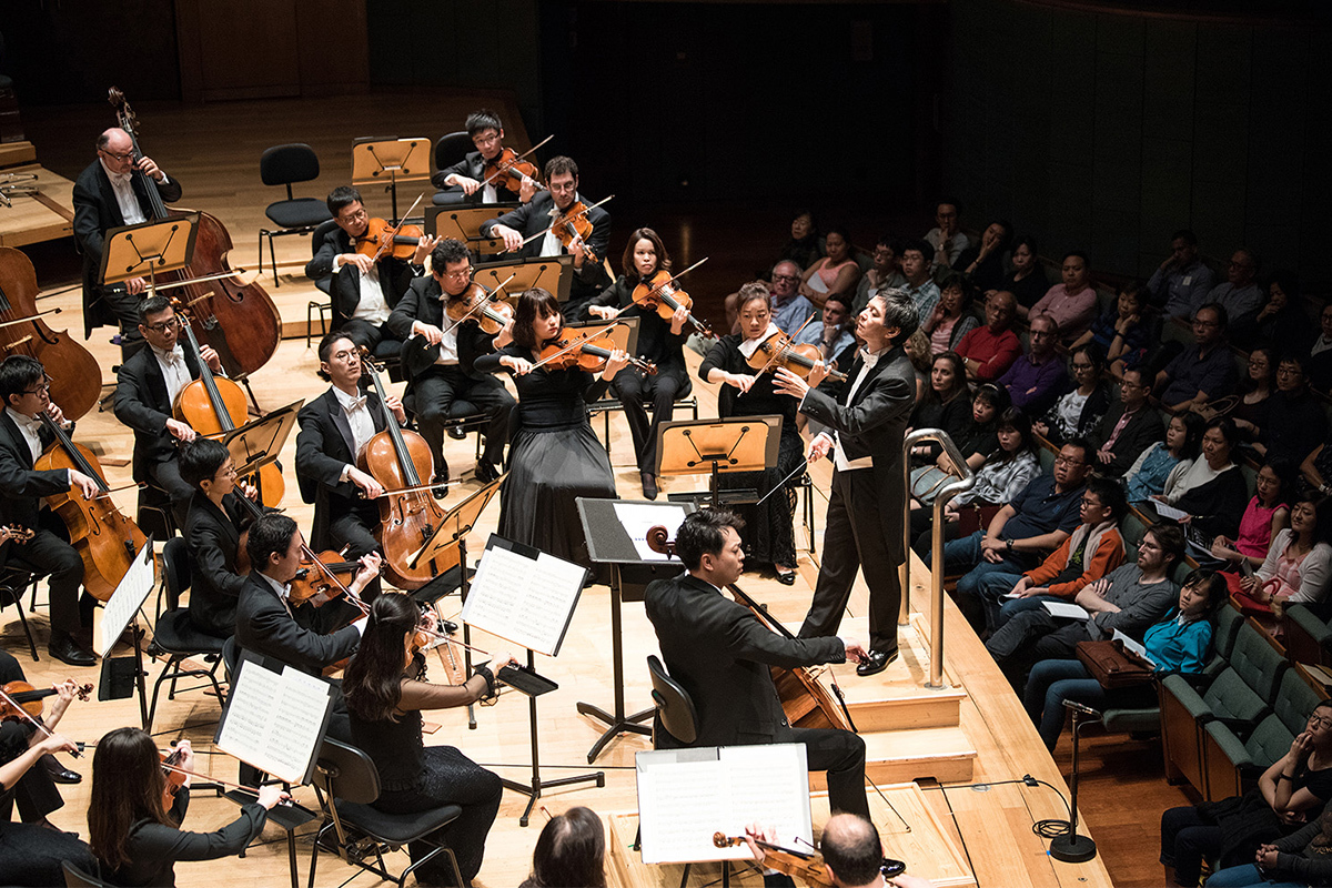 Supporting Young Musicians – Musically and Emotionally