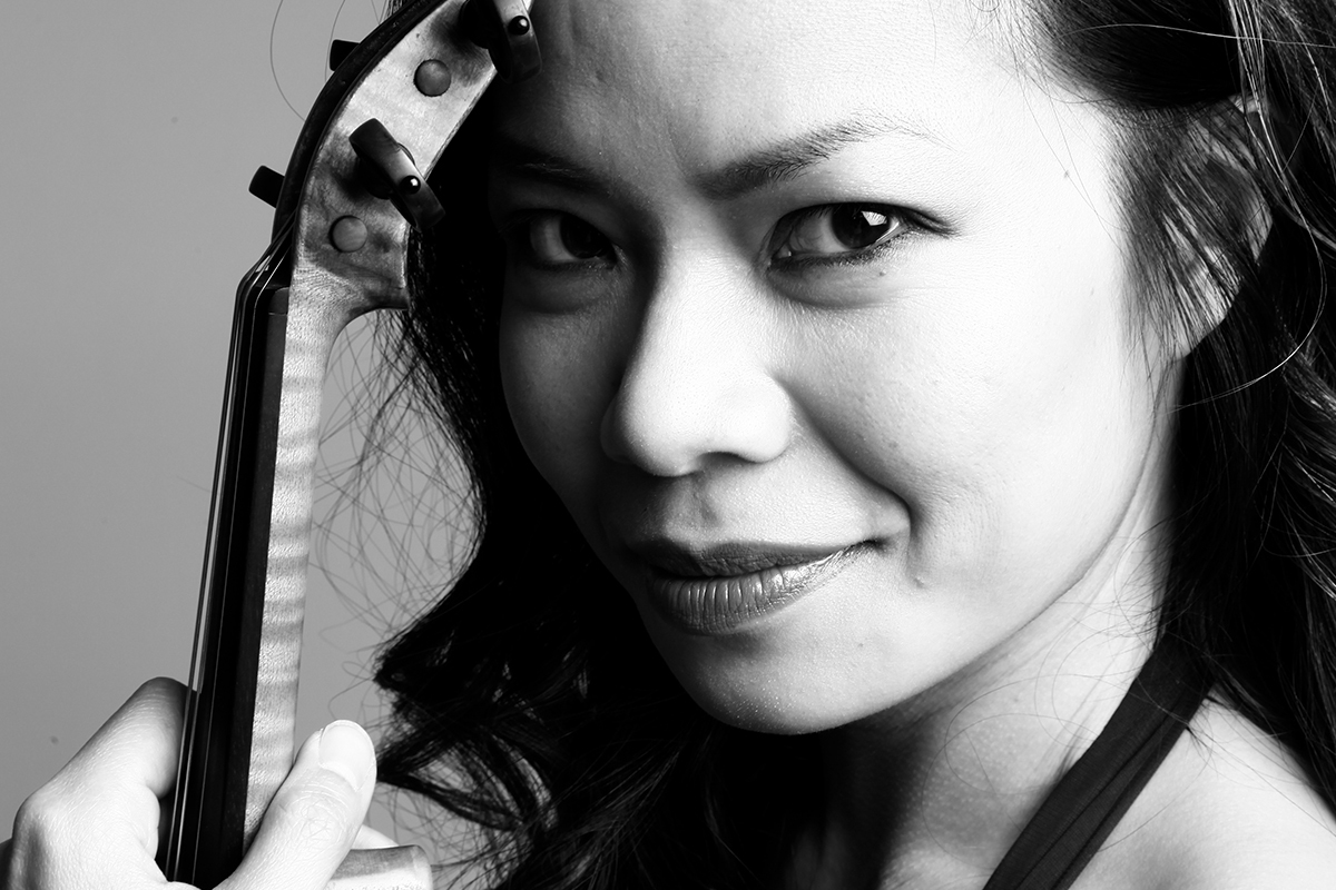 Violinist Kam Ning's Early Memory of SSO