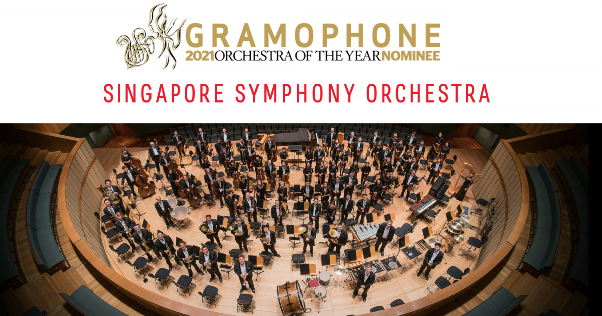 Symphony in the City