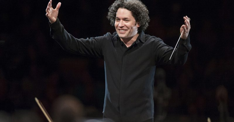 For his swansong, Lan Shui led a performance of Mahler Symphony No. 2 on 25 and 26 January at the Esplanade.