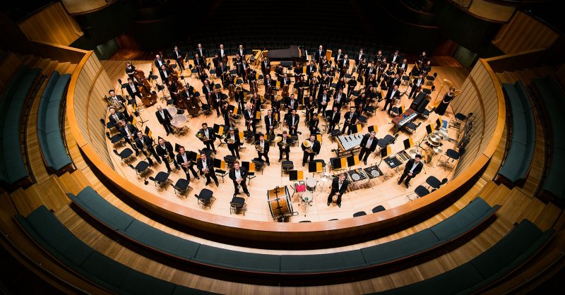 SSO Concerts with a Twist