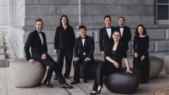 [Postponed] Forty-ssimo: The Welcome Celebration! | Singapore Symphony Chorus