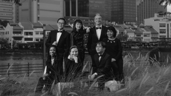 [CANCELLED] Forty-ssimo: Ode to Home | Singapore Symphony Chorus