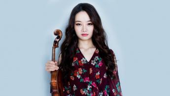 Bomsori Kim in Recital