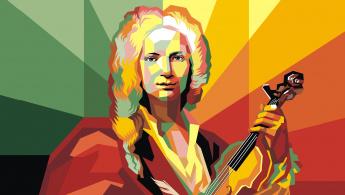 Vivacious Vivaldi