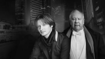 [CANCELLED] Beethoven's Fate: Neeme Järvi & Sergei Nakariakov