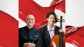 Ng Pei-Sian Plays Shostakovich (Online)