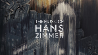 The Music of Hans Zimmer
