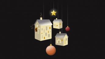 SSO Christmas Concert (Online)